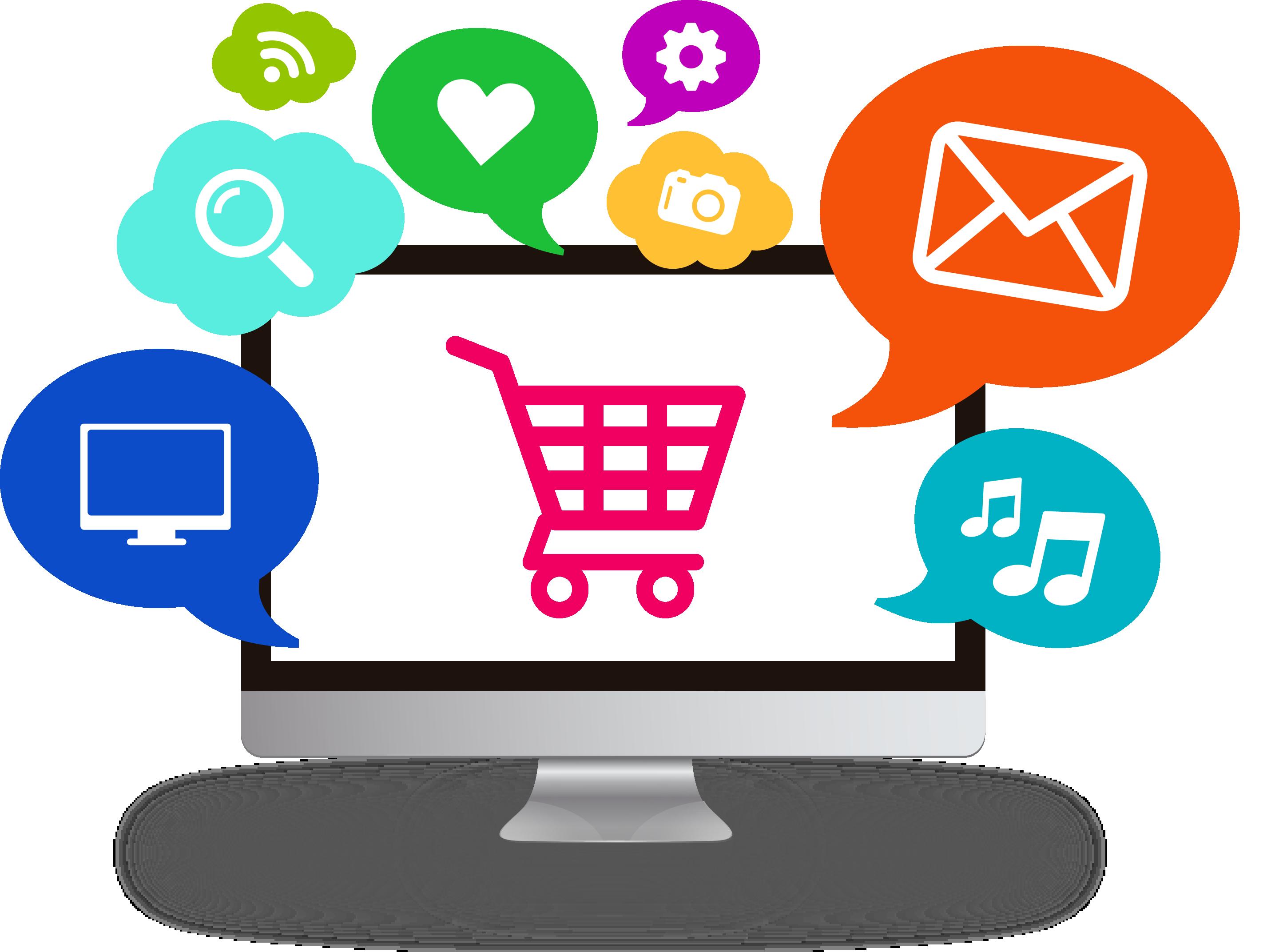 e commerce web site design nj: